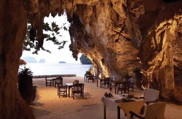 Tailandia la playa