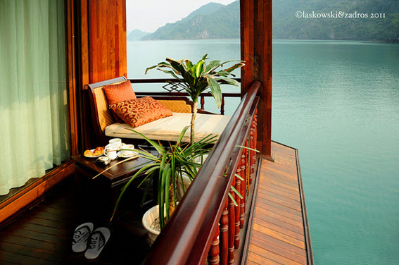 Bahía HaLong Vietnam