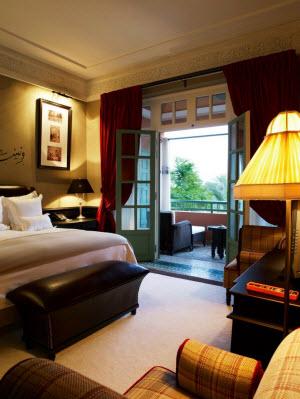 Marrakech viajes hoteles