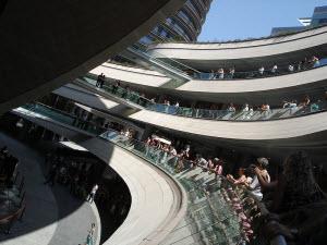 Centro comercial Estambul