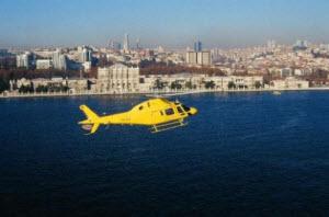 helicopteroestambul