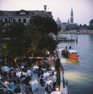 experiencias viajes venecia