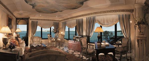 Hotel Cipriani venecia