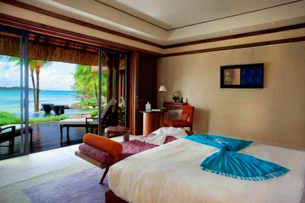 Mauricio viajes lujo
