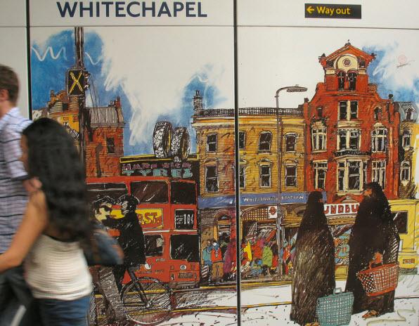 whitechapell londres viajes lujo