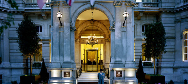 Langham Hotel Londres