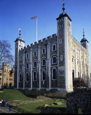Torre de Londres viajes lujo