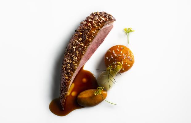 Mejores restaurantes del mundo 2014