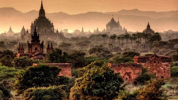 viaje a Myannmar Birmania