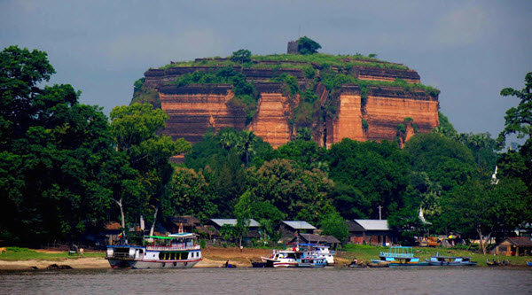 Myannmar Birmania turismo