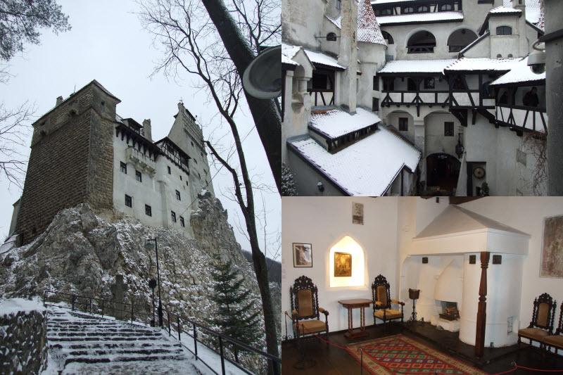 el castillo de vlad