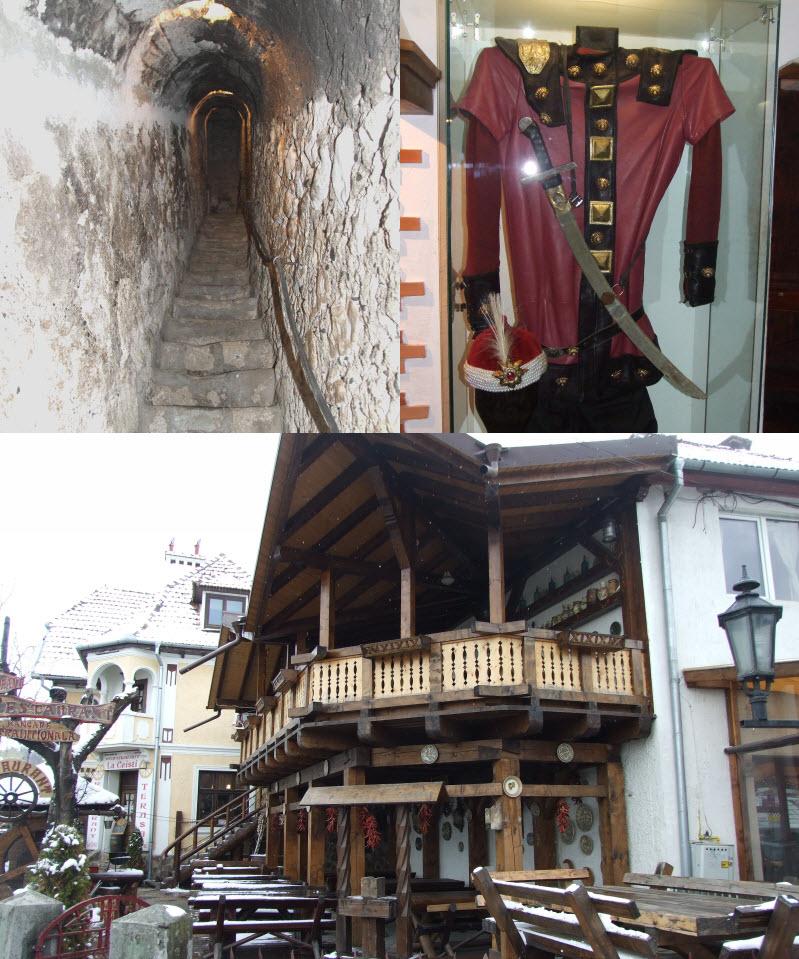 viaje transilvania rumania