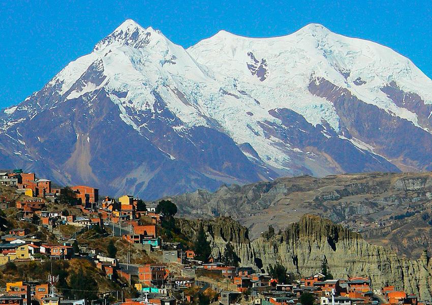 Gran viaje Perú 2015