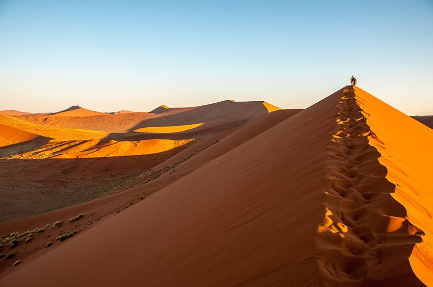 Gran viaje Namibia 4x4 verano 2015