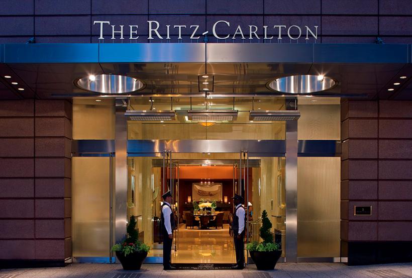hoteles de lujo favoritos usuarios
